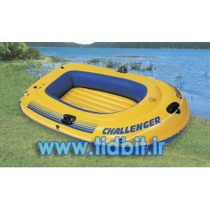 قايق Challenger 1