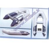 قایق بادی جیمنی 5 نفره کف فایبرگلاس