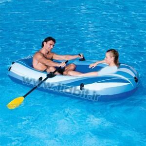 قایق بادی دو نفره بست