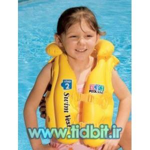 جلیقه شنای کودک