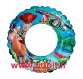 حلقه شنا toy story