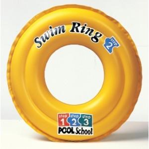 حلقه شنای کودک