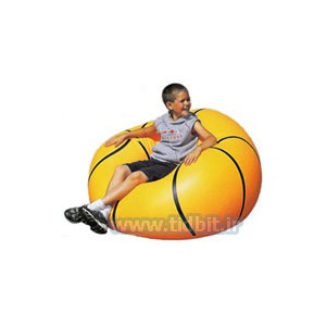 مبل بادی طرح توپ بسکتبال