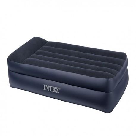 تختخواب بادی يک نفره بدون پمپ