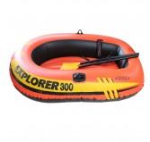 قایق Explorer300 set