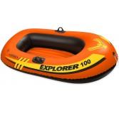قایق یکنفره Explorer 100