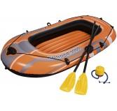 قایق بادی نارنجی kondor2000
