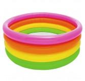 استخر حلقه ای 4 رنگ