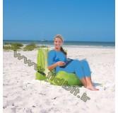 تشک و صندلی بادی ساحلی