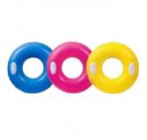 حلقه شنای دسته دار در سه رنگ