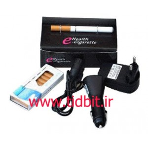 سیگار سلامت الکترونیکی