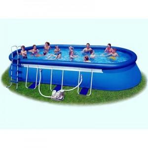 swimmers استخر اوال فريم 6 متری