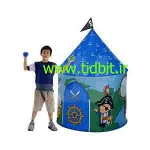 چادر دزدان دریایی