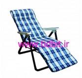 صندلی تختخواب شو ساحلی