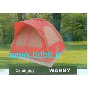 چادر Wabby