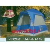 چادر اتوماتیک Tackle Lake