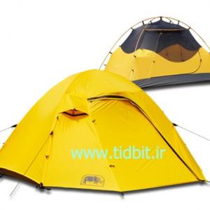 چادر دو نفره کوهنوردی حرفه ای