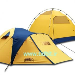 چادر سه نفره کوهنوردی حرفه ای ادونچر