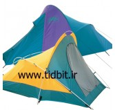 چادر دو نفره کوهنوردی حرفه ای FROG