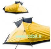 چادر یک نفره کوهنوردی حرفه ای
