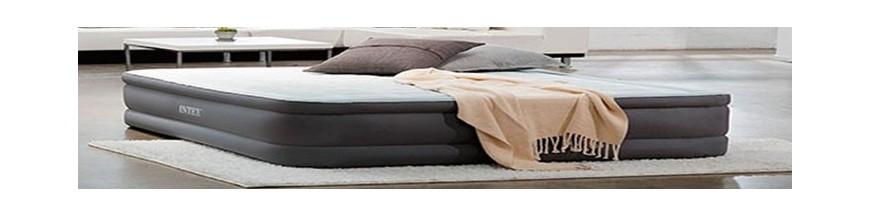 تخت خواب بادی یک نفره و دو نفره