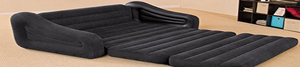 کاناپه تختخواب شو اینتکس